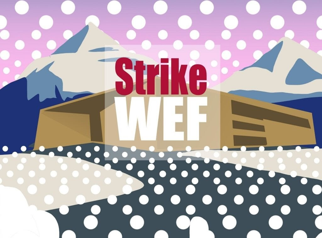 Strike WEG