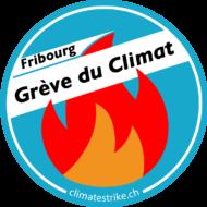Grève du Climat Fribourg